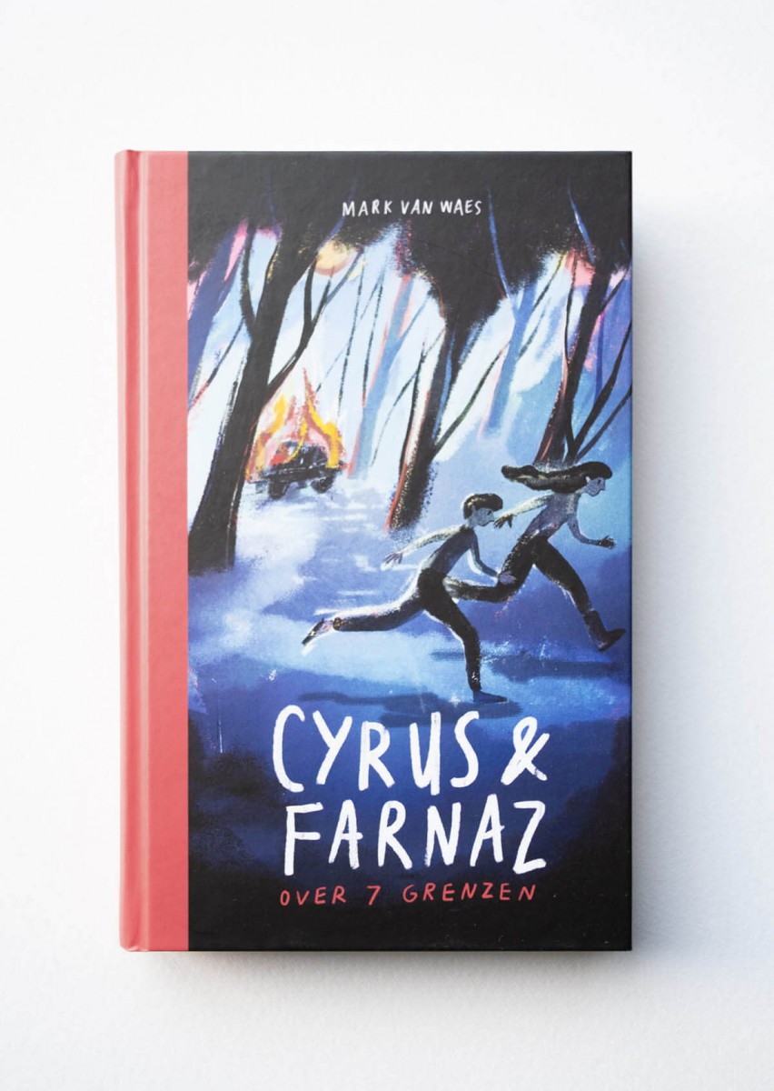 Cyrus & Farnaz by Pyhai